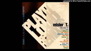 Mister T - Afro Fillings (My Neighbour Is Remix)