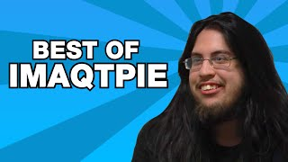 Best of Imaqtpie | Pro Player & Smartypants