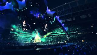 NASA Commander Mark Kelly appears at U2360° in Seattle