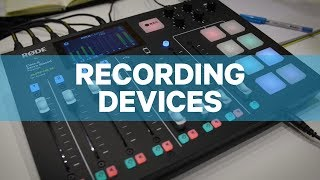 How to Podcast - Recording Your Podcast