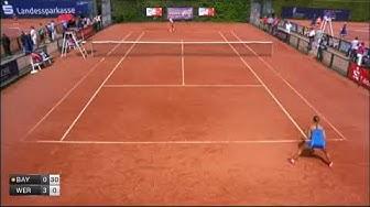 Bay Christians Nadja v Werner Caroline - 2017 ITF Braunschweig