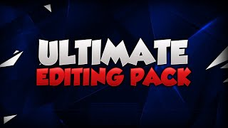 🔥😱 *NEW BEST EDITING PACK*😱 | FOR:Fortnite,COD And more | -FOR EDITORS😍 *2019*