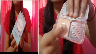 Maybelline compact powder maybelline compact review maybelline clear glow all in one priyankasahu