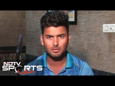 My Aim Is To Play Good Cricket, Don't Think About Other Stuff: Rishabh Pant