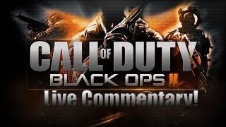 I Want To Play Video Games With You (Black Ops 2 Gameplay)