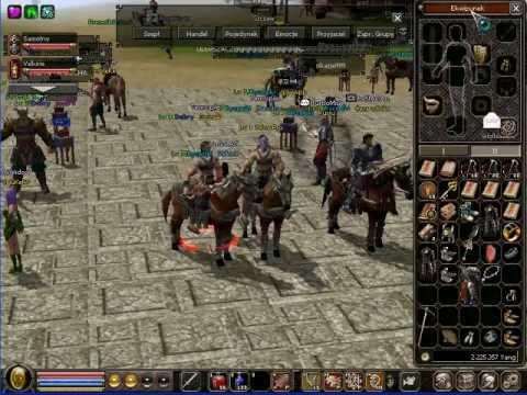 gameforge metin2