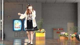【吉岡美保】 ら・ら・ら (Maki Ohguro) ORC200歌姫ライブ 2012/5/26
