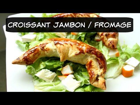 croissant-jambon-et-vache-qui-rit-!