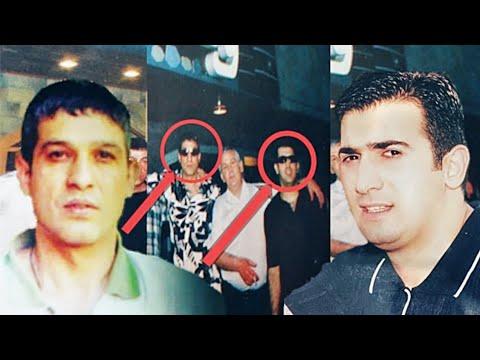 Смотрящий по Азербайджана