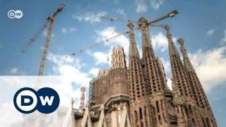 Die Unvollendete: Sagrada Família | Euromaxx