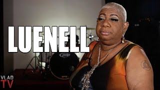 Luenell on the Devastation in Crenshaw After Nipsey Hussle\'s Assassination (Part 3)