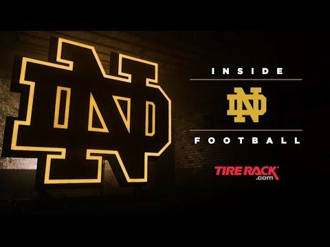 Inside Notre Dame Football | Duke 2019