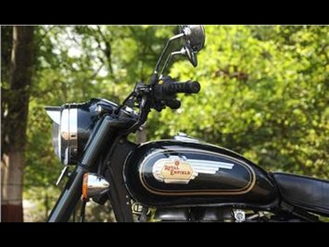 royal enfield classic 350 sound vs old bullet 350 sound