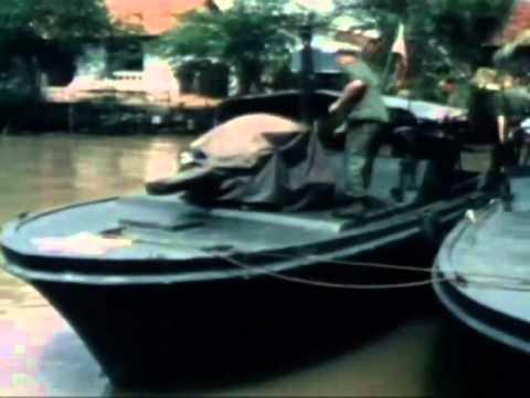 Battleground - The Small Boat Navy - U.S. Navy's small boats in Vietnam river and coastal warfare