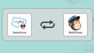 Salesforce Mailchimp integration demo