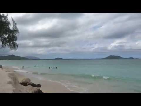 Lanikai Beach Kailua Beach Park Kailua Bay hawaii 20150909 1426
