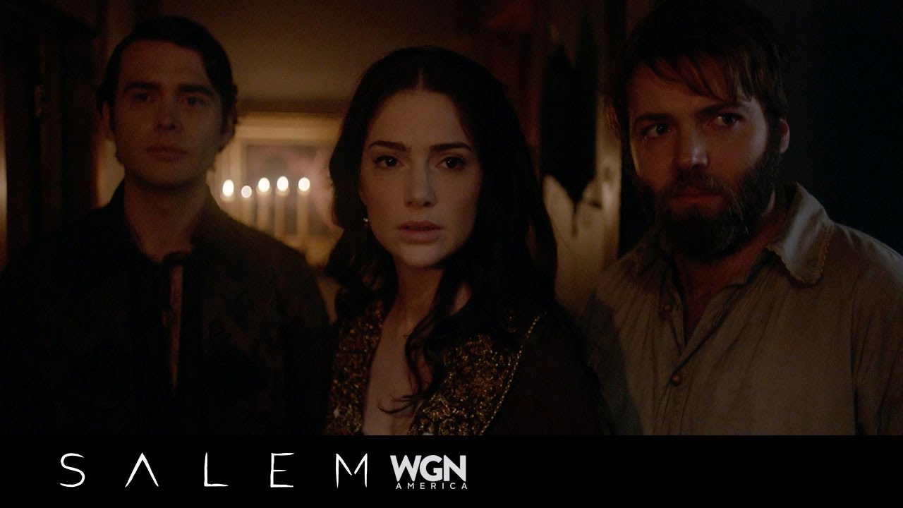 Download WGN America's Salem Season 3: Final Four Episodes