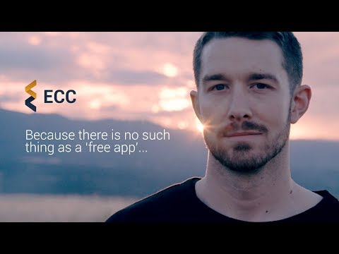 ECC - Unchaining the Internet | Blockchain services for the masses.