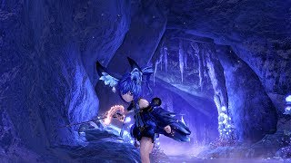 Blade and Soul NA - Blade Dancer - Yeti Farming