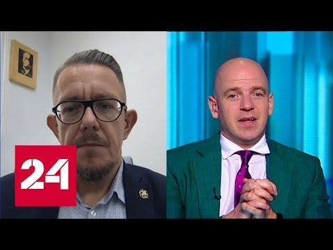 Коронавирус: новые меры безопасности и прогноз пика заражений - Россия 24