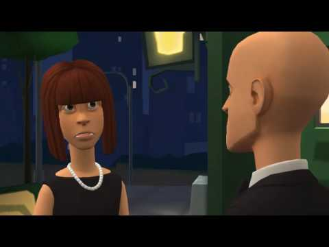 Caillou Breaks up with Dora/Ungrounded