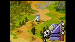 Let's Play Mega Man / Rockman Gold Empire ( 洛克人の黃金帝國 )