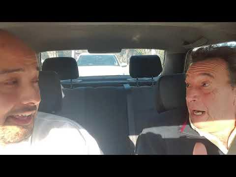 Charla al hueso con Víctor Lissidini sobre Corrupción en Uruguay