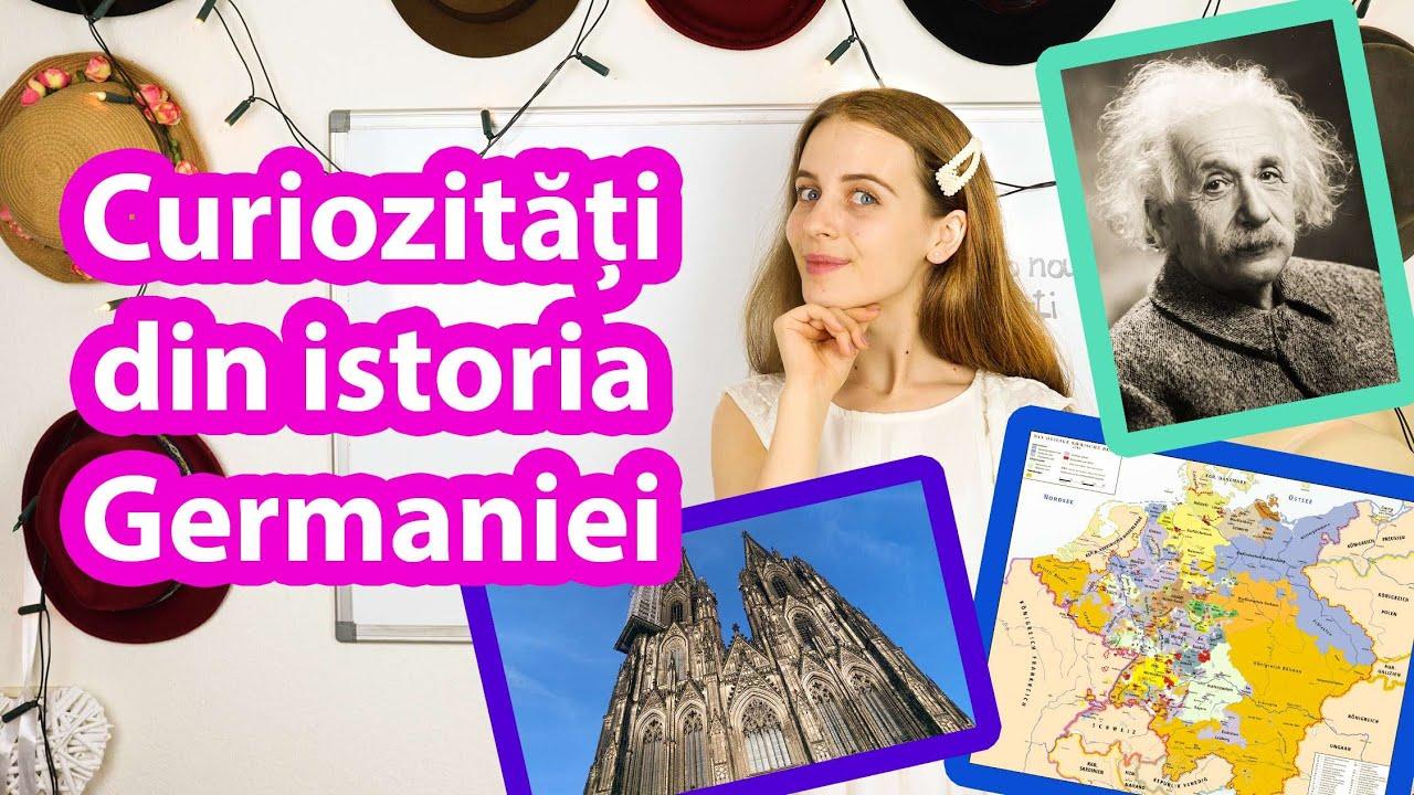 13 curiozități din istoria Germaniei