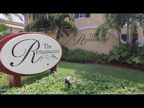 #20 The Renaissance by Capital Realty the best Cayman Real Estate has to offer