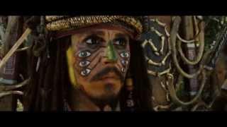 Johnny Depp & Король и Шут