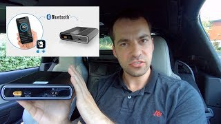 BlackVue Power Magic Ultra Dashcam Battery Review B-124