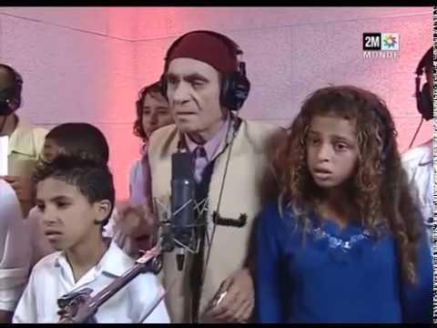 Abderraouf Ou L'antraite  عبد الرؤوف والتقاعد   YouTube