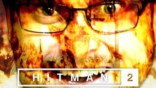 РИТУАЛЬНЫЙ КОСТЕР ► HITMAN 2 #7