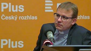 Tomáš Holub: Základem je vnímat problém sexuálního zneužívání z pohledu obětí