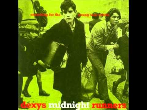 Dexys Midnight Runners - Seven Days Too Long