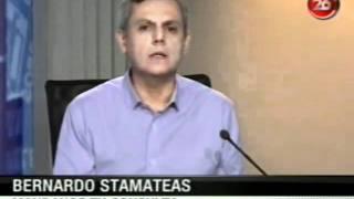 ¨El trastorno obsesivo compulsivo¨ por Bernardo Stamateas en Canal 26