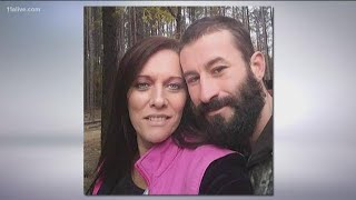 Burned truck with bodies inside matches vehicle description of missing couple