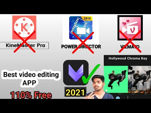 Best Video Editing App For Android 2020🔥.best Video Editor | Mobile | Vivacut App.
