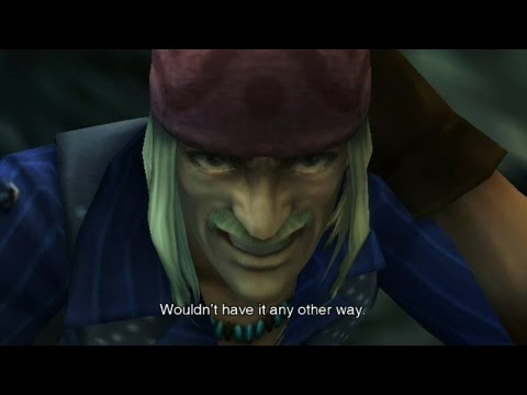 Xenoblade Chronicles - Episode 99: Seven Against One