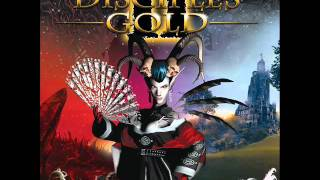 Disciples II - Gold Edition Soundtrack - 24. The Legions of the Damned Theme 1