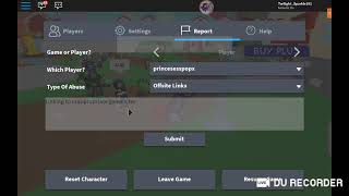 playing roblox with jj part 3