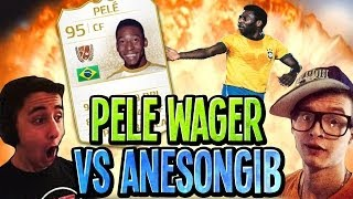 FIFA 14 | 30 MILLION COIN WAGER!