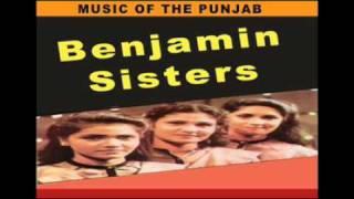 Benjamin Sisters Chan Kithan Guzari Raat.mp3