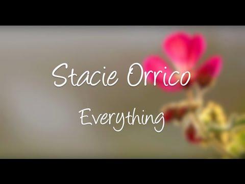 Stacie Orrico - Everything