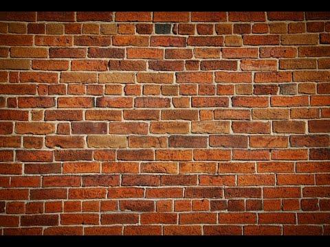 analogy of bricks