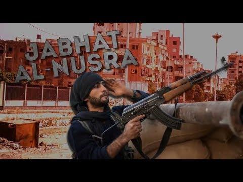 Террористическая группировка ан-Нусра.