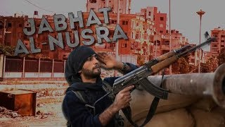 Террористическая группировка ан-Нусра. Документальный фильм о сирийском крыле аль-Каиды.