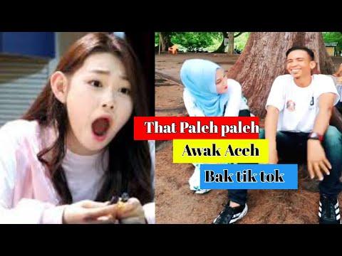 Tik Tok Terpopuler Aceh 2021    Siapkan Tisu