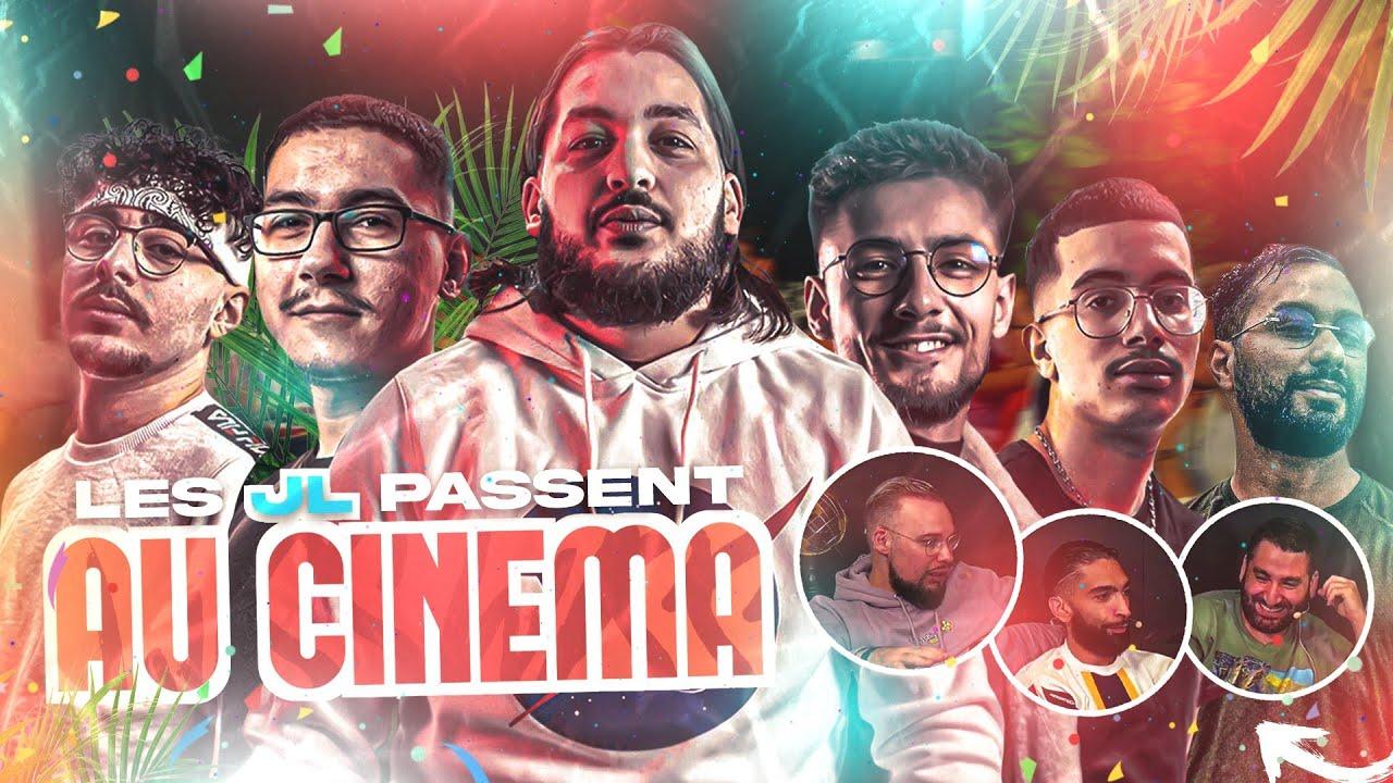 LES JL VONT PASSER DANS UN FILM !! GROSSE EMBROUILLE À LA JL HOUSE 💥💥 (best of twitch)