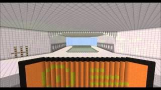 MineCraft: Nexus Tower